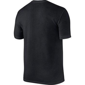 koszulka tenisowa męska NIKE EVERY DAMN COURT TEE 2 / 639421-010