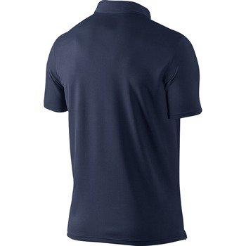 koszulka tenisowa męska NIKE N.E.T. CLASSIC POLO
