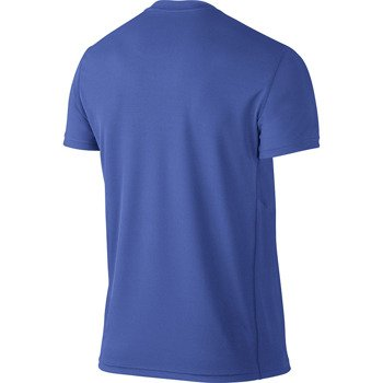 koszulka tenisowa męska NIKE POWER UV CREW / 523217-480