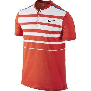 koszulka tenisowa męska NIKE PREMIER ROGER FEDERER / 728951-696