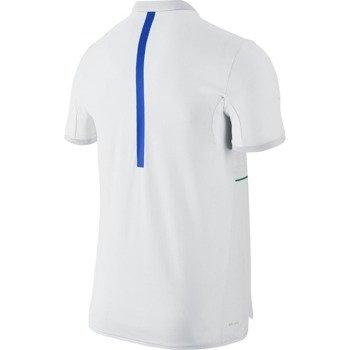 koszulka tenisowa męska NIKE PREMIER ROGER FEDERER Australian Open 2016 / 728951-100
