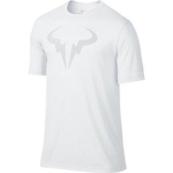 koszulka tenisowa męska NIKE RAFA DRI-BLEND TEE Rafael Nadal
