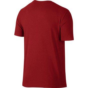 koszulka tenisowa męska NIKE RAFA ICON TEE / 628543-687