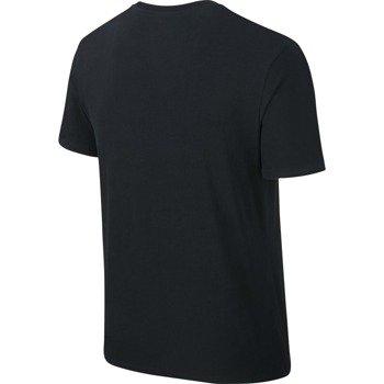 koszulka tenisowa męska NIKE RAFA SHORT SLEEVE CREW TEE / 850860-010