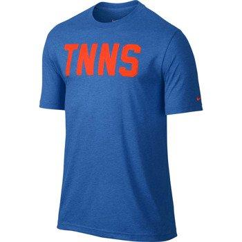 koszulka tenisowa męska NIKE TNNS TEE / 611793-480