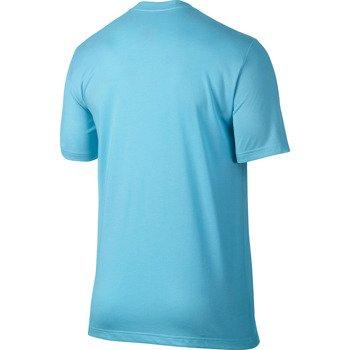koszulka tenisowa męska NIKE YOU CANNOT BE SERIOUS TEE / 621723-419