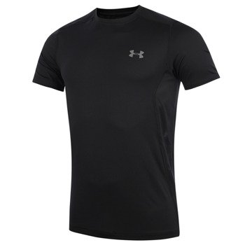 koszulka tenisowa męska UNDER ARMOUR MURRAY RAID SHORT SLEEVE T-SHIRT / 1257466-001