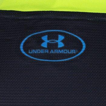 koszulka tenisowa męska UNDER ARMOUR MURRAY RAID SHORT SLEEVE T-SHIRT / 1257466-732