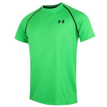 koszulka tenisowa męska UNDER ARMOUR TECH SHORTSLEEVE TEE / 1228539-300