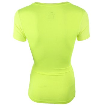 koszulka termoaktywna damska NIKE PRO COOL SHORT SLEEVE / 725745-702
