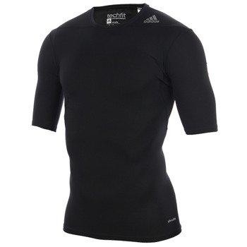 koszulka termoaktywna męska ADIDAS TECHFIT BASE SHORTSLEEVE TEE / D82086