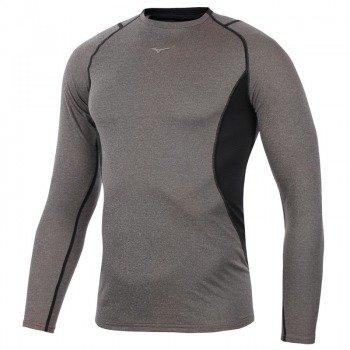 koszulka termoaktywna męska MIZUNO MERINO WOOL CREW