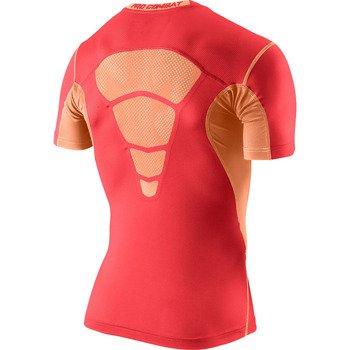 koszulka termoaktywna męska NIKE PRO COMBAT HYPERCOOL COMP SHORTSLEEVE TOP 2.0 / 449838-647