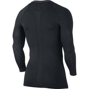 koszulka termoaktywna męska NIKE PRO COOL COMPRESSION LONGSLEEVE / 703088-010