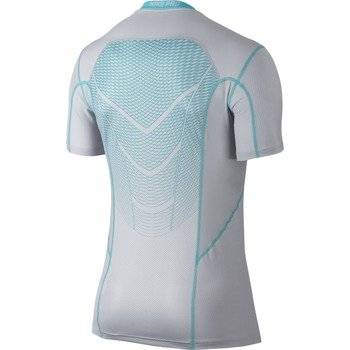 koszulka termoaktywna męska NIKE PRO HYPERCOOL FITTED SHORT SLEEVE TOP / 801239-012
