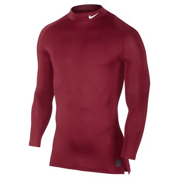 koszulka termoaktywna męska NIKE PRO TOP COMPRESSION LONG SLEEVE / 703090-687