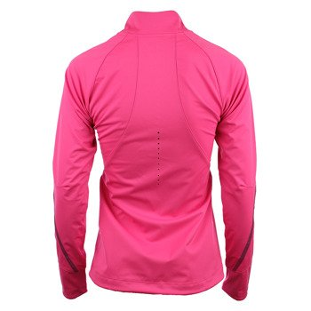 kurtka do biegania damska ASICS LITE-SHOW WINTER JACKET / 124782-0692