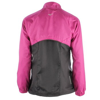 kurtka do biegania damska MIZUNO BREATH THERMO JACKET / J2GE470266