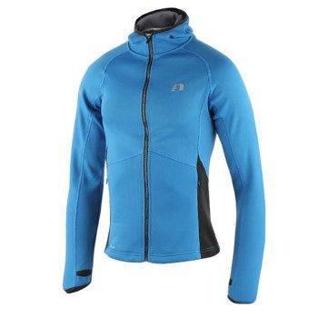 kurtka do biegania damska NEWLINE BASE WARM UP JACKET / 13096-016