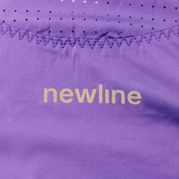 kurtka do biegania damska NEWLINE IMOTION RUFFLE / 10216-249