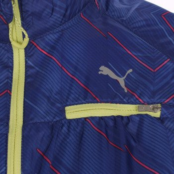 kurtka do biegania damska PUMA GRAPHIC LIGHTWEIGHT JACKET / 511296-01