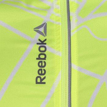 kurtka do biegania męska REEBOK ONE SERIES JACKET / Z89185