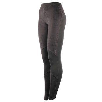 legginsy damskie ADIDAS TECHFIT CLIMAWARM TIGHT ALLOVER PRINT / AY6117