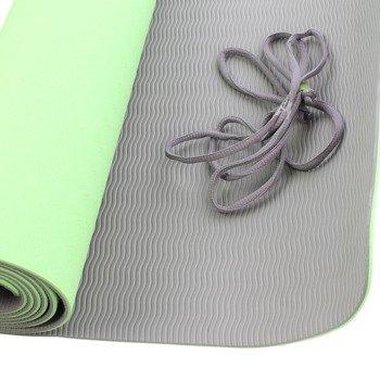 mata do jogi ZIELONA 4 mm / GB-S1413