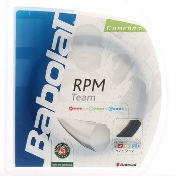 naciąg tenisowy BABOLAT RPM TEAM 12M