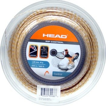 naciąg tenisowy HEAD RIP CONTROL szpula 200m / 281099