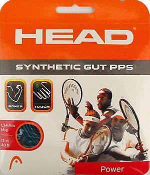 naciąg tenisowy HEAD SYNTHETIC GUT BLUE 12 m / TNH-001