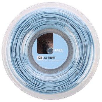 naciąg tenisowy LUXILON BIG BANGER ALU POWER ICE BLUE 200M  / WRZ990100