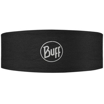 opaska do biegania BUFF HEADBAND TECH BUFF BLACK / 108748
