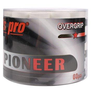 owijki tenisowe PRO'S PRO OVERGRIP PIONEER x60 / TOPP-077
