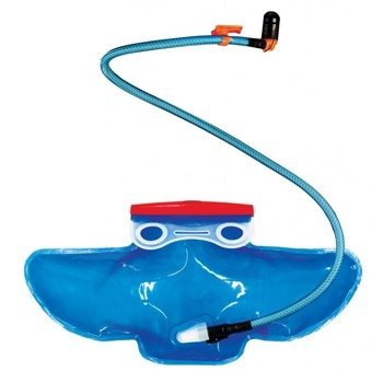 pas do biegania SOURCE HIPSTER HYDRATION BELT / RAS-0012