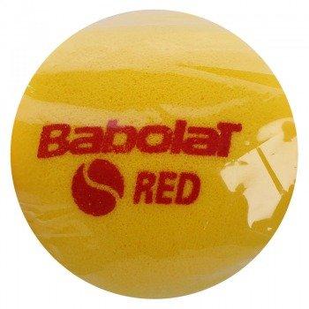 piłki tenisowe BABOLAT RED FOAM PIANKA (3 szt.)