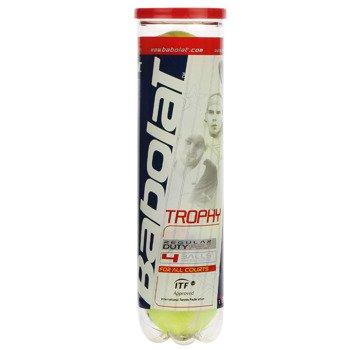 piłki tenisowe BABOLAT TROPHY