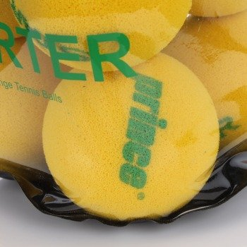 piłki tenisowe PRINCE STARTER SPONGE 12