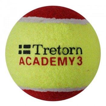 piłki tenisowe TRETORN RED FELT (STAGE 3) WOREK 36 SZT