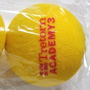 piłki tenisowe TRETORN RED ZONE ACADEMY STAGE 3 / 2SZT