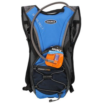 plecak do biegania SOURCE SPINNER PRO 3L / RAS-0011