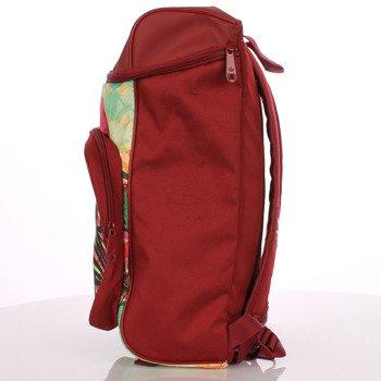 plecak sportowy ADIDAS CAMPUS BACKPACK FARM ARARI / M30765