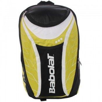 plecak tenisowy BABOLAT BACKPACK CLUB Yellow / 753015-113