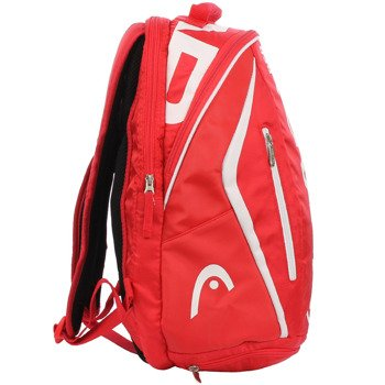 plecak tenisowy HEAD BACPACK RED SPECIAL EDITION / 283144