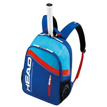 plecak tenisowy HEAD CORE BACKPACK / 283365 BLFL