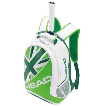 plecak tenisowy HEAD MURRAY SPECIAL EDITION BACKPACK / 283614