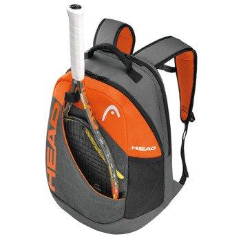 plecak tenisowy HEAD REBEL BACKPACK / 283195