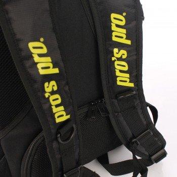 plecak tenisowy PRO'S PRO