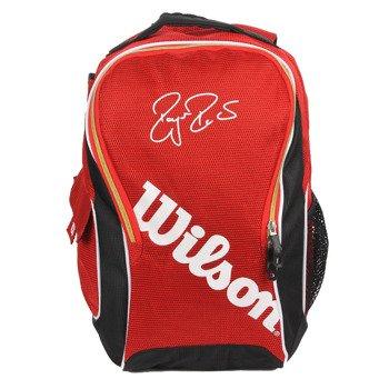plecak tenisowy WILSON FEDERER PREMIUM BACKPACK