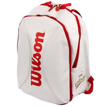 plecak tenisowy WILSON TOUR BACKPACK / WRZ842495